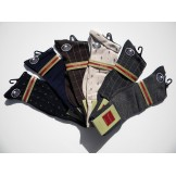 55% off  6 Pairs 13-15  Big and Tal..