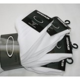 12 pack of White Thin Nylon Dress S..