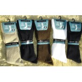 Large Wide Calf Socks