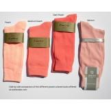 Peach Socks-Men's