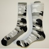 Size 9-13 Padded Camouflage Cotton ..