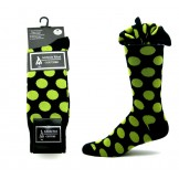 Ricci couture premium black & Lime ..