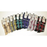 12 pack Men's Small Size 5-8 Cotton..