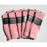 6 Pair Groomsmen Cotton Bubble Gum ..
