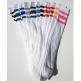25 Dozen Assorted Tube striped Old ..