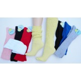 Heavy slouch knee high socks for sh..