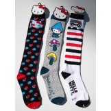 50% off  3 Pairs  Hello kitty knee ..